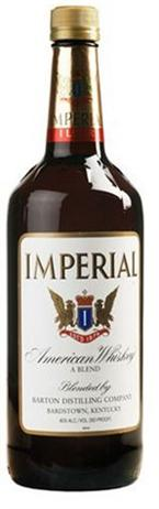 Imperial Whiskey Blend American 80@